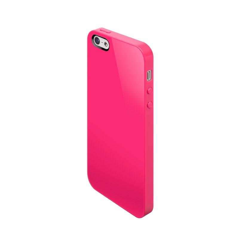 Switcheasy Nude iPhone 5 (fuchsia pink) 06
