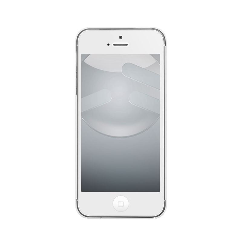 Switcheasy Nude iPhone 5 (white) 03
