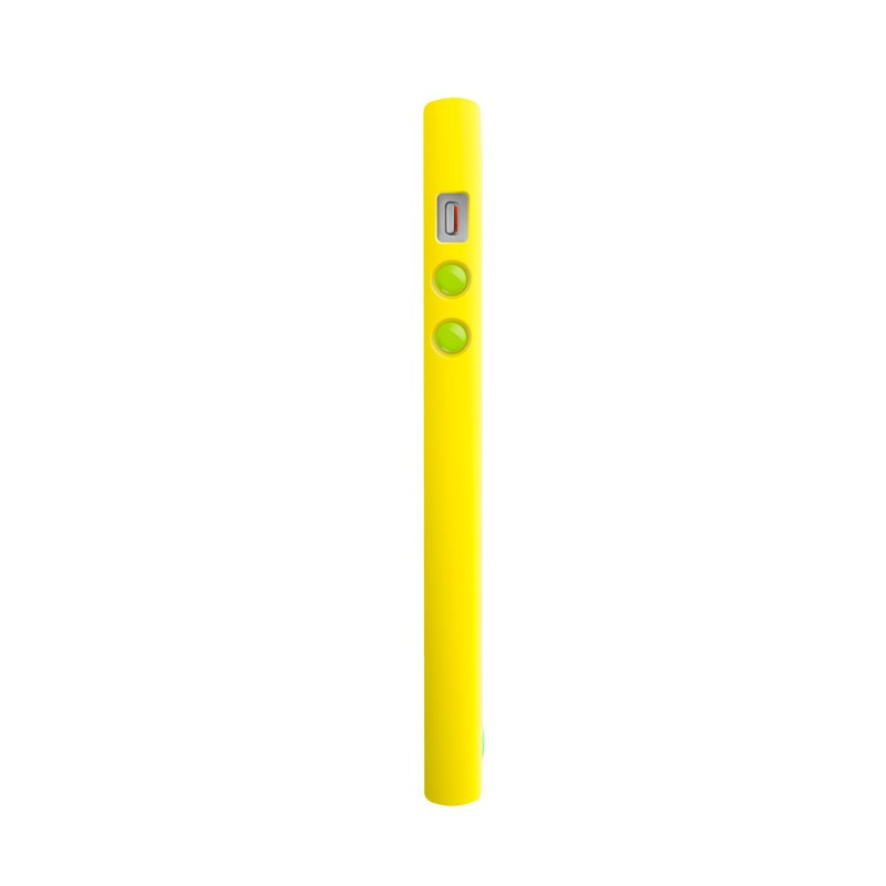 Switcheasy Silicon Colors iPhone 5 (lime) 05