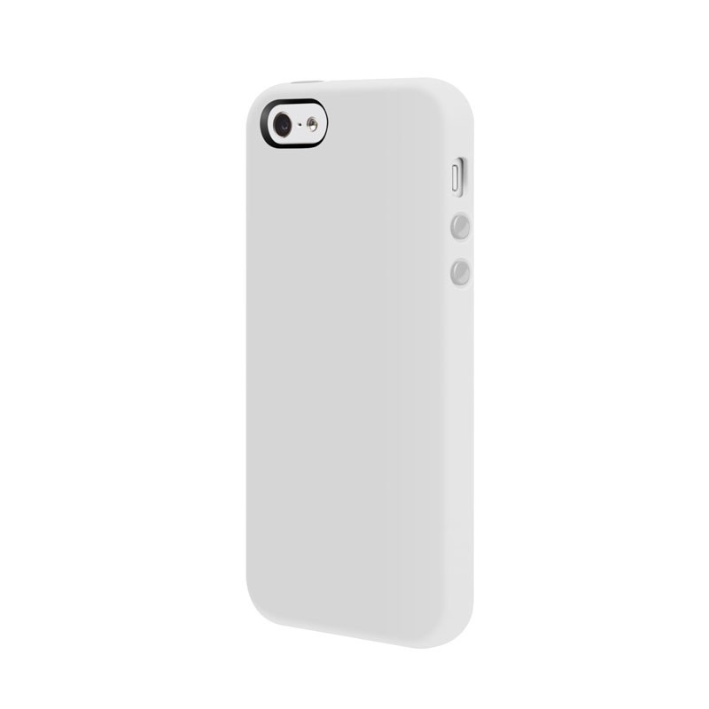 Switcheasy Silicon Colors iPhone 5 (white) 04
