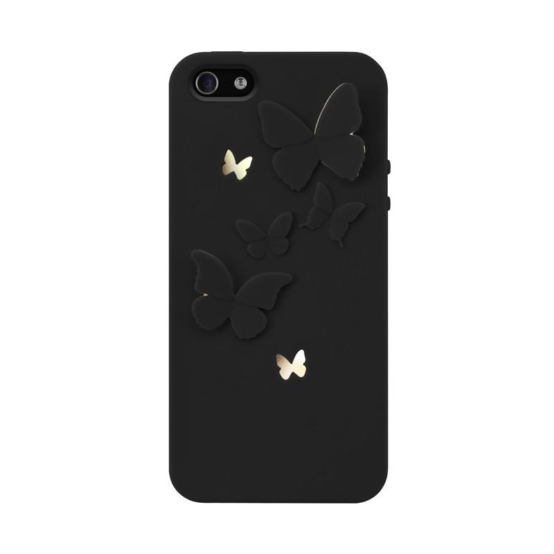 SwitchEasy Kirigami Butterfly Black - 1
