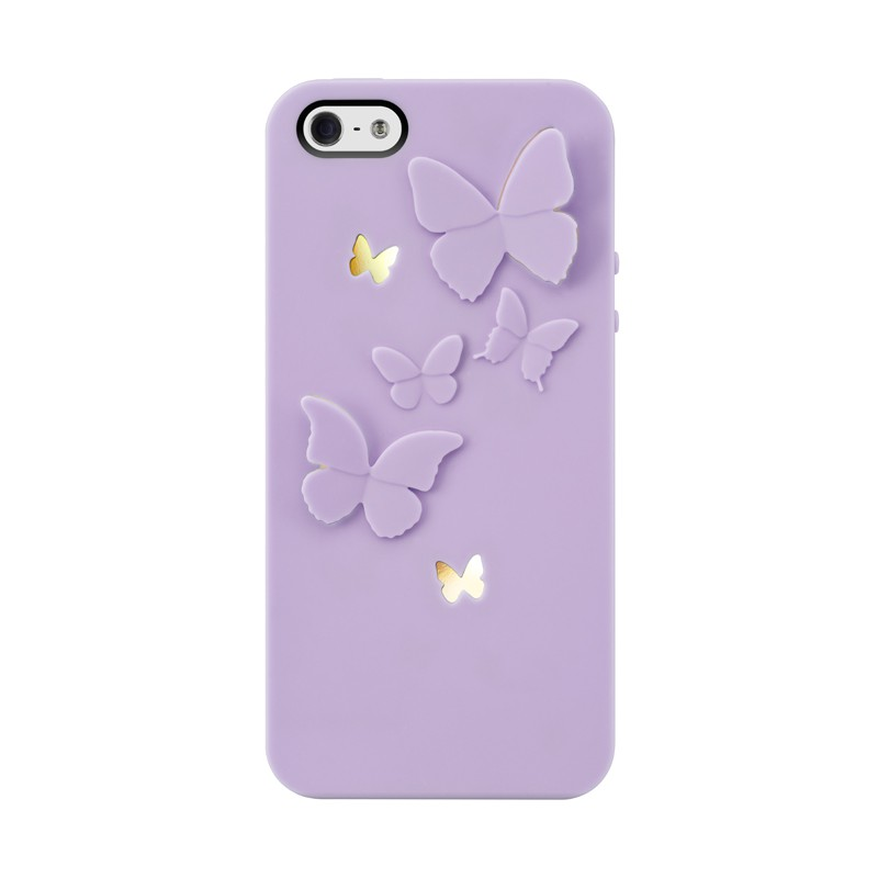 SwitchEasy Kirigami Butterfly Purple - 1