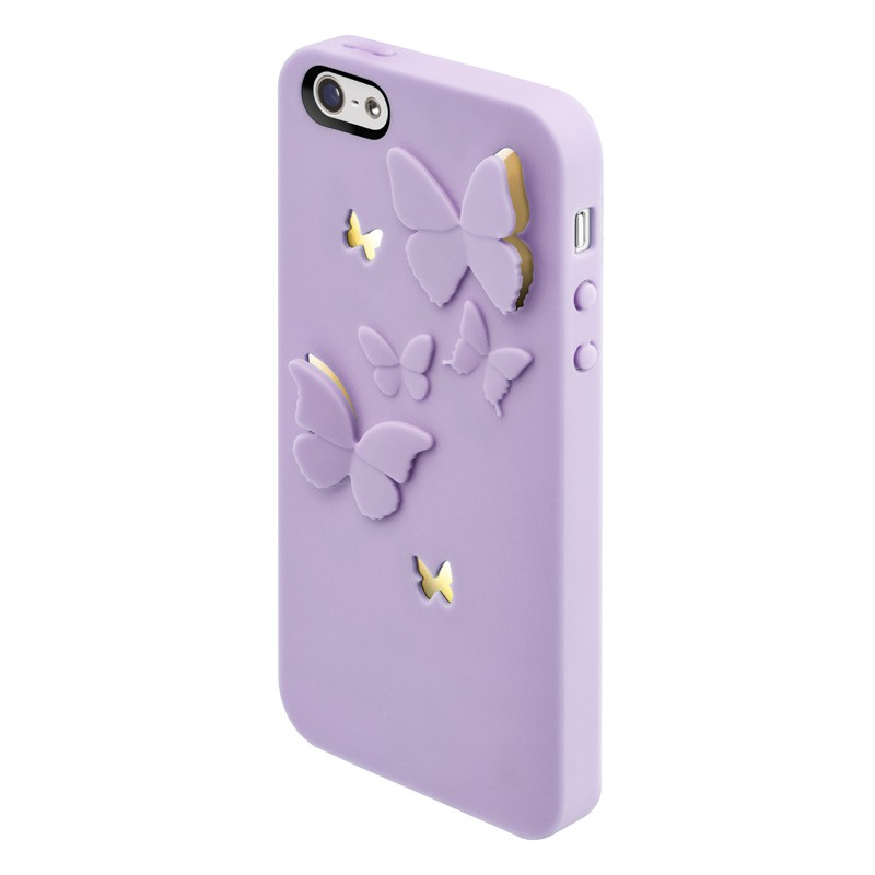 SwitchEasy Kirigami Butterfly Purple - 6