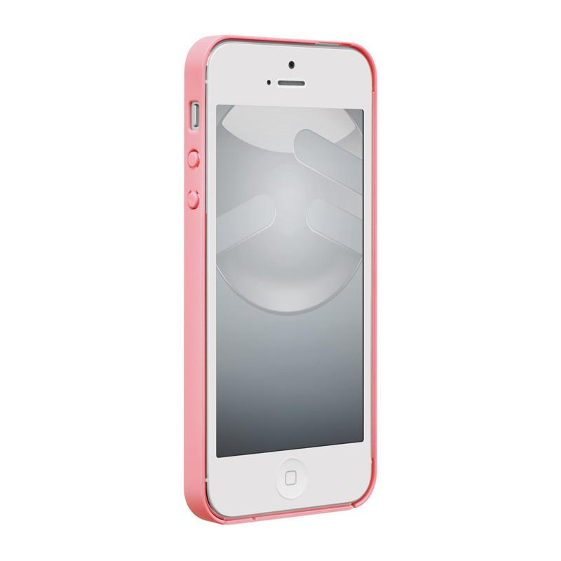 SwitchEasy Kirigami Hearts Baby Pink - 4