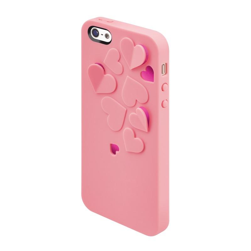 SwitchEasy Kirigami Hearts Baby Pink - 6
