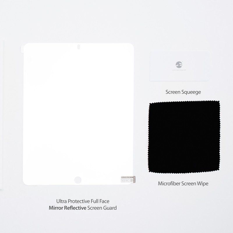 SwitchEasy Pure Reflect iPad 2 en New iPad (2012) - 4