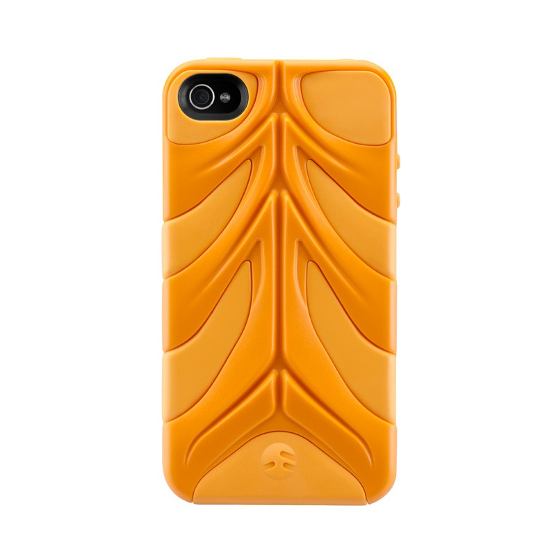 SwitchEasy Rebel iPhone 4(S) Yellow - 1
