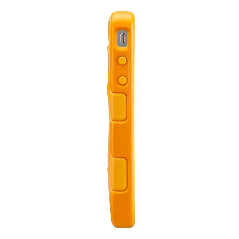 SwitchEasy Rebel iPhone 4(S) Yellow - 4