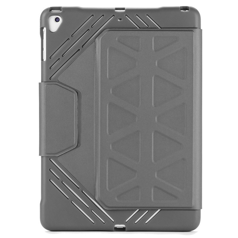 Targus - 3D Protection Hoes iPad (2017, iPad Air 2, iPad Air en iPad Pro 9,7 Grey 04