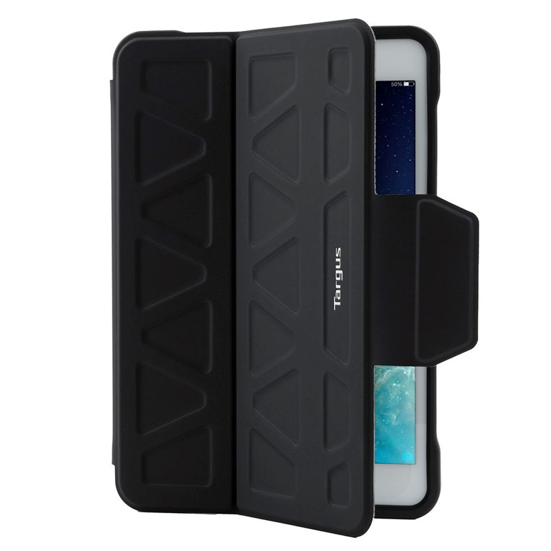 Targus - 3D Protection Case iPad mini 4,3,2,1 Black 02
