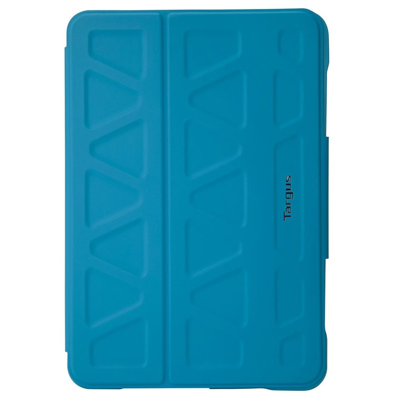 Targus - 3D Protection Case iPad mini (2019), iPad mini 4,3,2,1 Blue 01