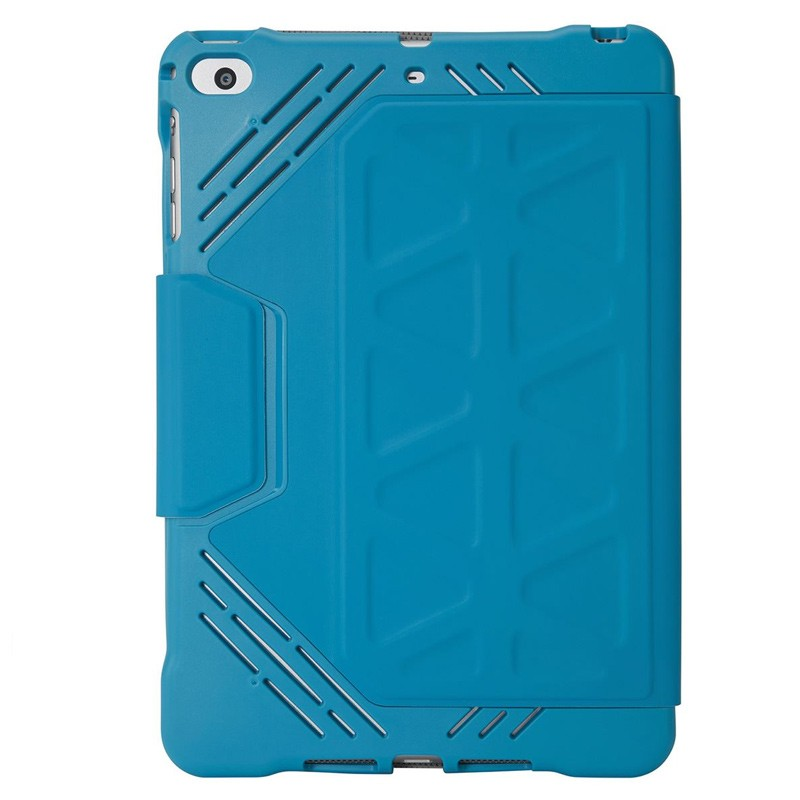 Targus - 3D Protection Case iPad mini (2019), iPad mini 4,3,2,1 Blue 07