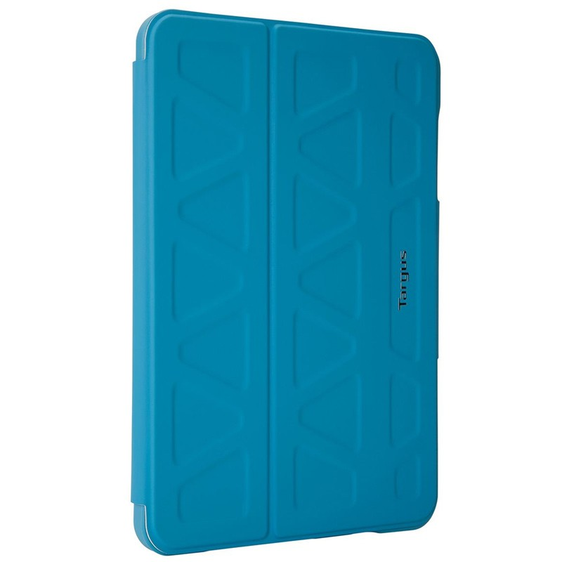 Targus - 3D Protection Case iPad mini (2019), iPad mini 4,3,2,1 Blue 02