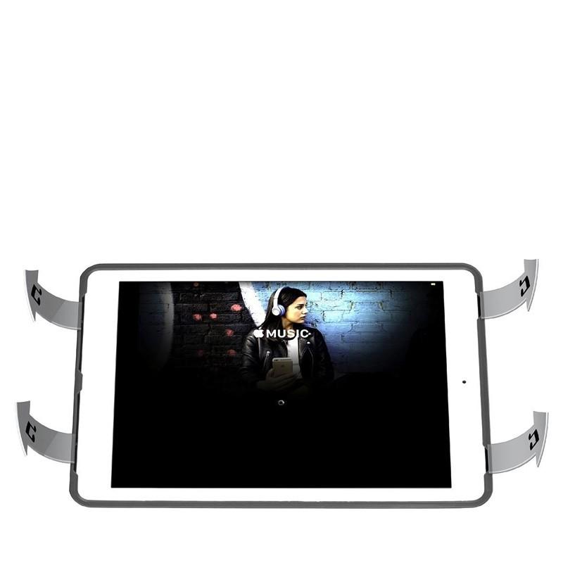 Targus - Click-In Case iPad Pro 10.5 Grey 06