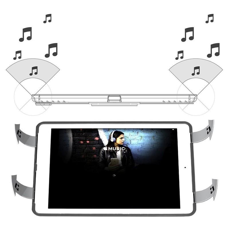 Targus - Click-In Case iPad Air 10.5 (2019), iPad Pro 10.5 Rose Gold 09
