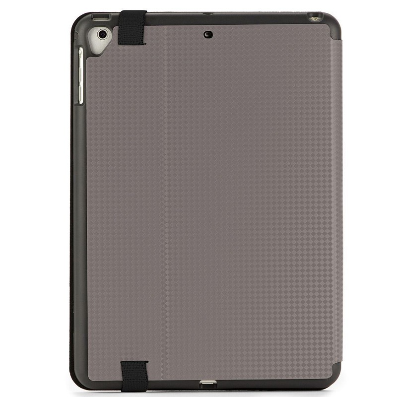 Targus - Click-In Case iPad (2017), iPad Pro 9,7, iPad Air 2 en iPad Air Grey 05
