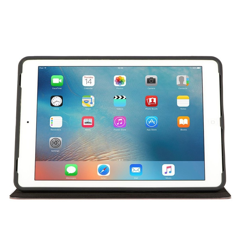 Targus - Click-In Case iPad (2017), iPad Pro 9,7, iPad Air 2 en iPad Air Rose Gold 10