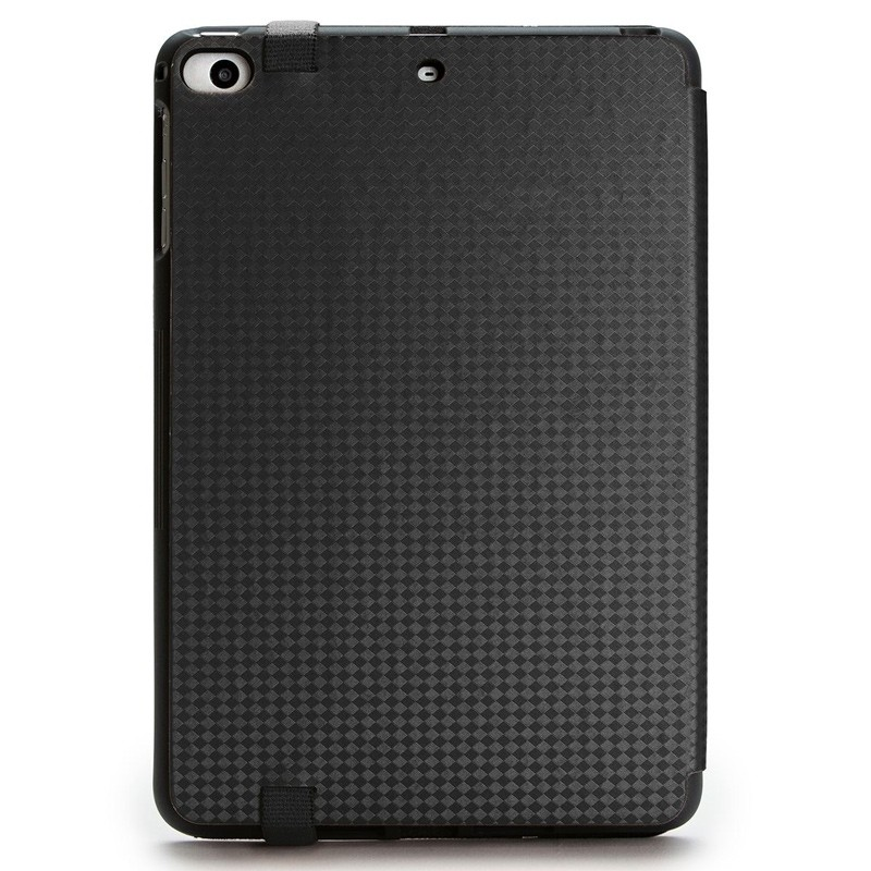 Targus - Click-In Case voor iPad mini 4,3,2,1 Black 04
