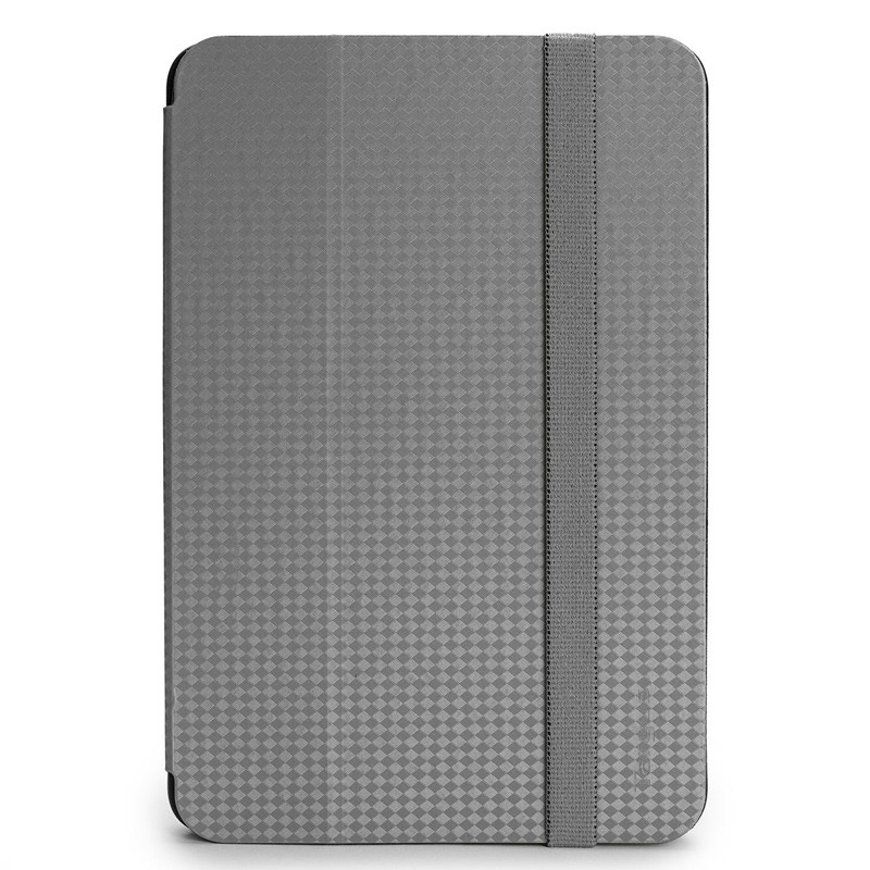 Targus - Click-In Case voor iPad mini 4,3,2,1 Grey 02