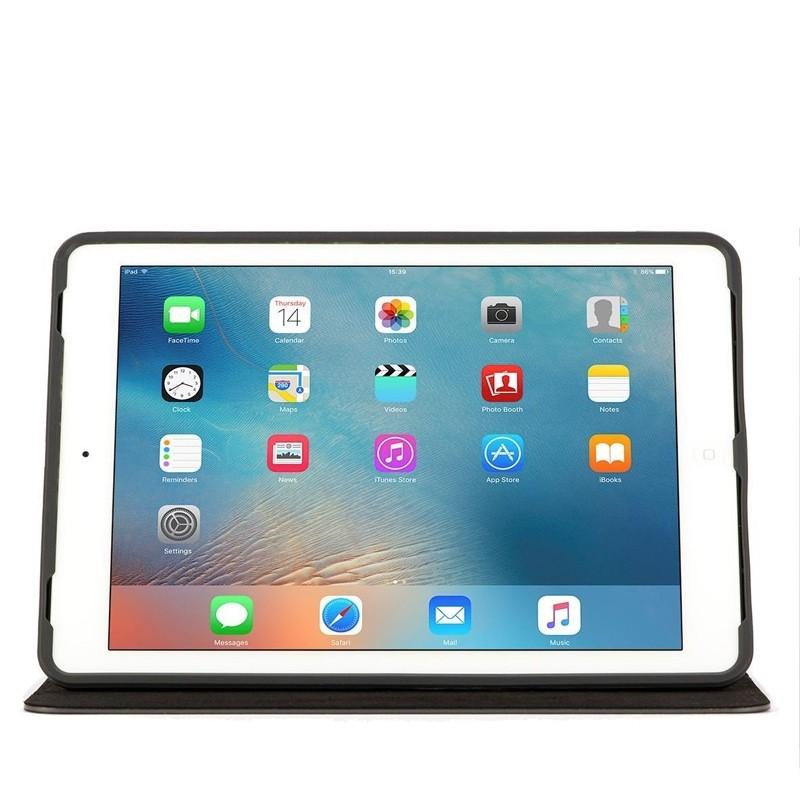 Targus - Click-In Rotating Case iPad Pro 10.5 Black 011