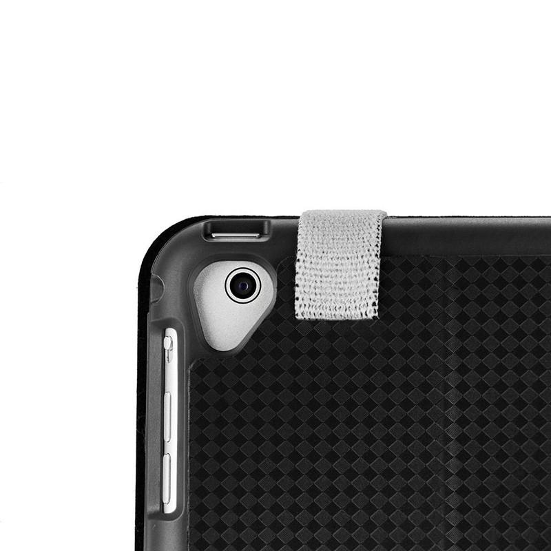 Targus - Click-In Rotating Case iPad Pro 10.5 Black 012