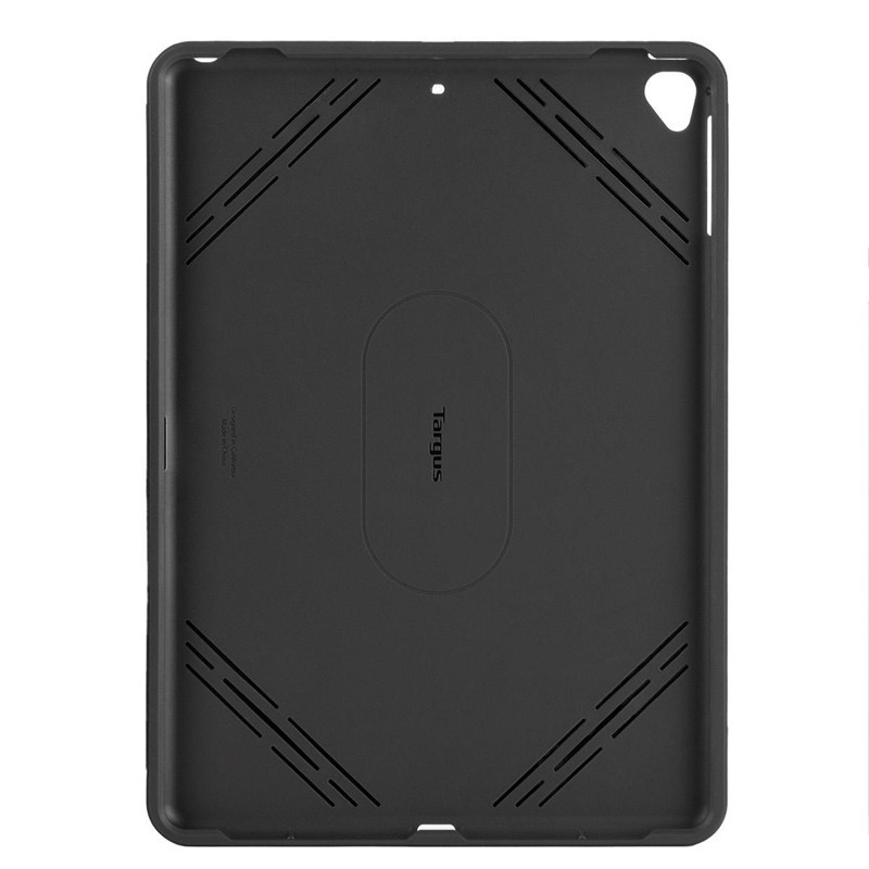 Targus - Click-In Rotating Case iPad Pro 10.5 Black 013