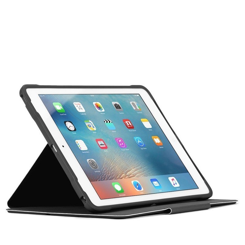 Targus - Pro-Tek Folio iPad Air 10.5 (2019), iPad Pro 10.5 Black 03