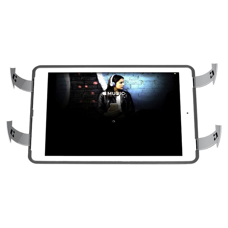 Targus - Pro-Tek Folio iPad Pro 10.5 Grey 10