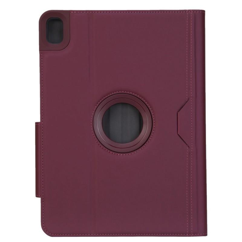 Targus VersaVu Classic iPad Pro 11 inch Hoes Burgundy 02