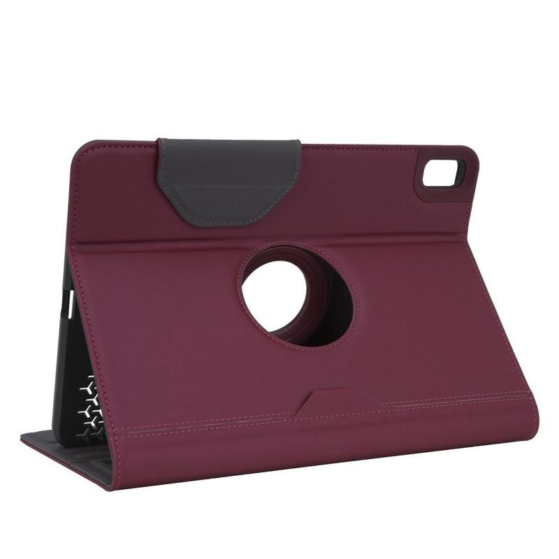 Targus VersaVu Classic iPad Pro 11 inch Hoes Burgundy 06