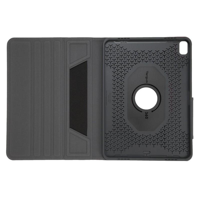 Targus VersaVu Classic iPad Pro 11 inch Hoes Burgundy 07