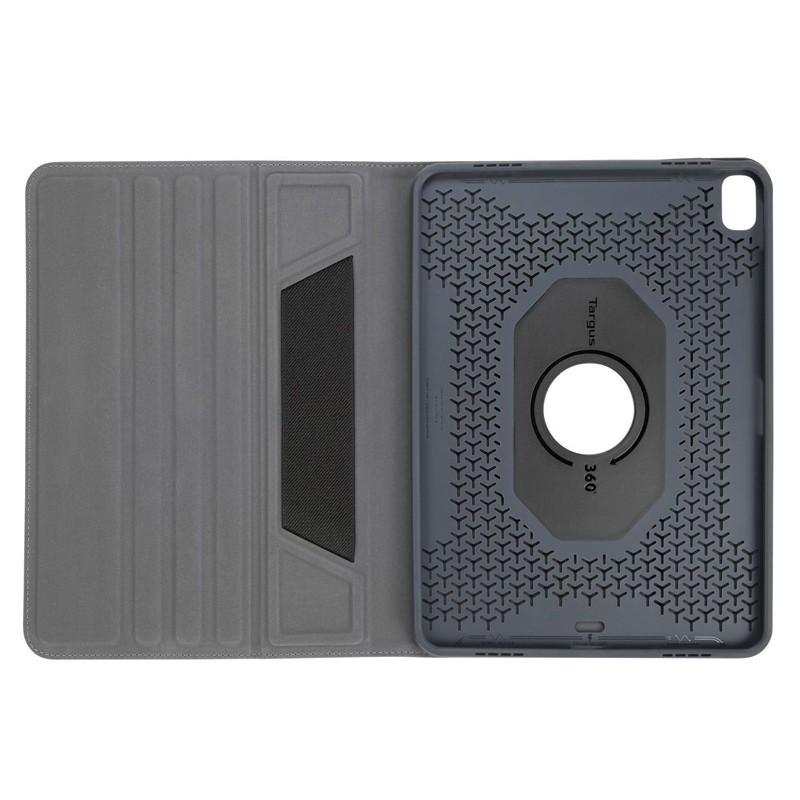 Targus VersaVu iPad Pro 12.9 inch (2018) Hoes Zwart 06