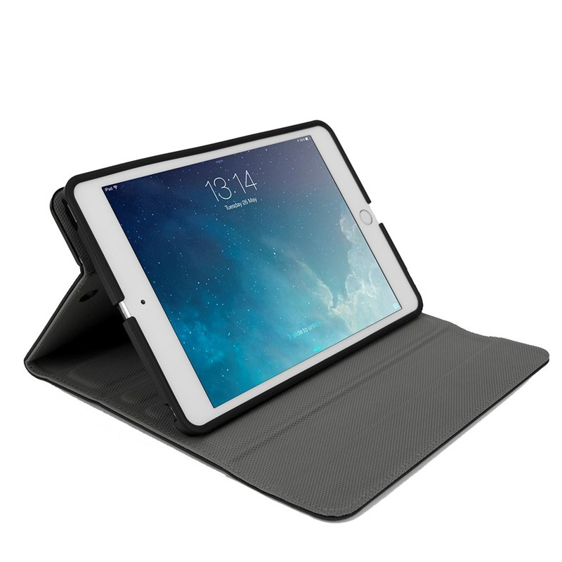 Targus - Versavu iPad mini (2019), iPad mini 4,3,2,1 Black 02