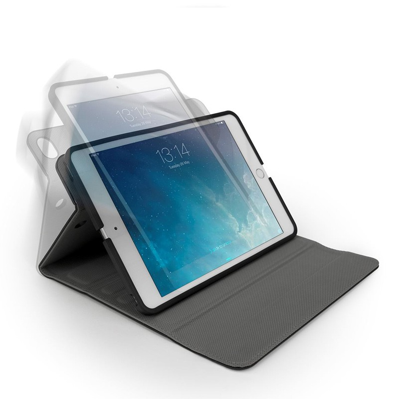 Targus - Versavu iPad mini (2019), iPad mini 4,3,2,1 Black 10
