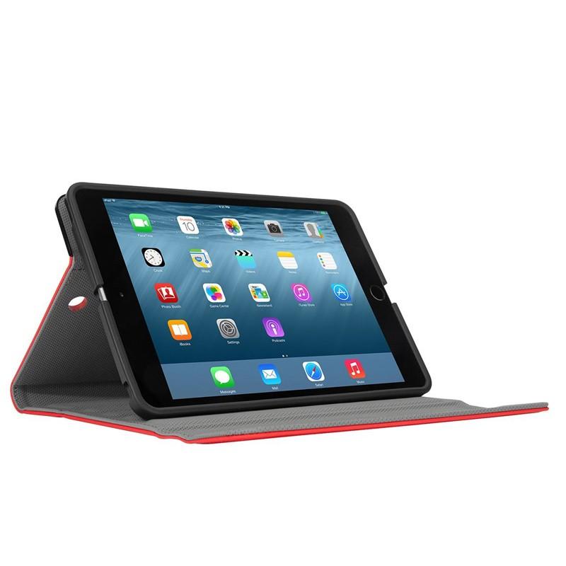Targus - Versavu iPad mini 4,3,2,1 Red 02