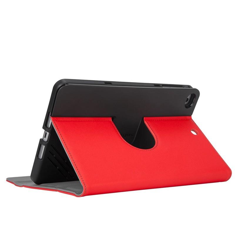 Targus - Versavu iPad mini 4,3,2,1 Red 07