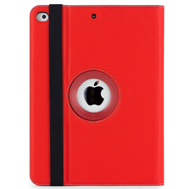 Targus - Versavu Case iPad (2017), iPad Pro 9,7, iPad Air 2 en iPad Air Red 03