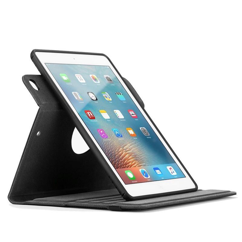 Targus - Versavu Case iPad (2017), iPad Pro 9,7, iPad Air 2 en iPad Air Black 01