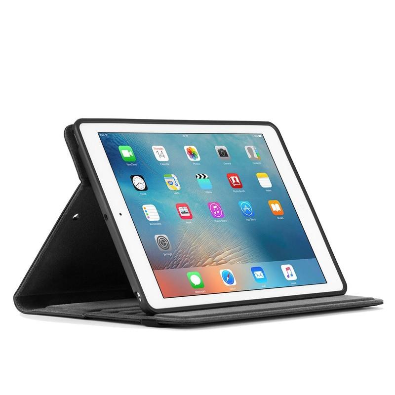 Targus - Versavu Case iPad (2017), iPad Pro 9,7, iPad Air 2 en iPad Air Black 02