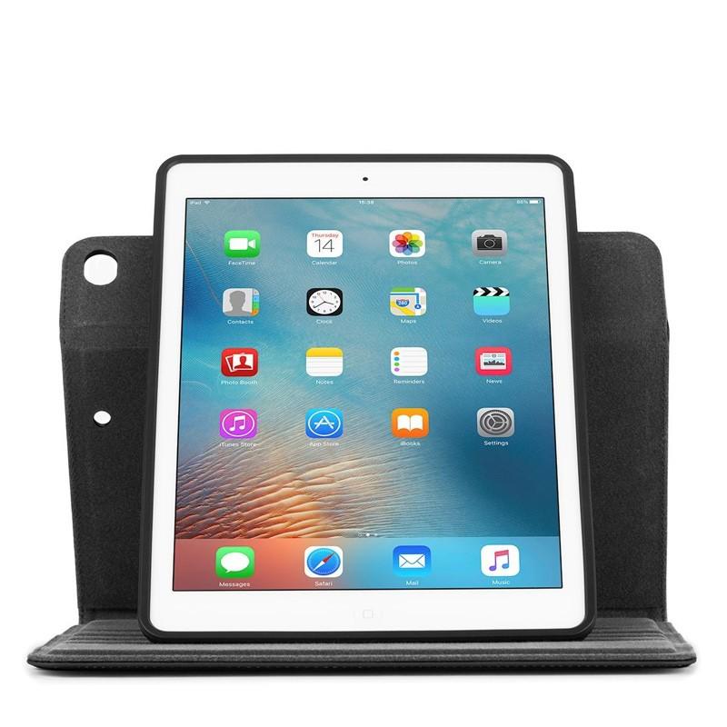 Targus - Versavu Case iPad (2017), iPad Pro 9,7, iPad Air 2 en iPad Air Black 06