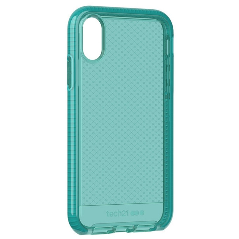 Tech21 Evo Check iPhone XR Hoesje Vert 06