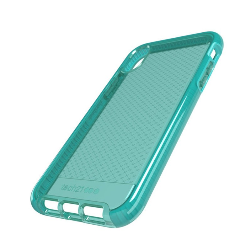 Tech21 Evo Check iPhone XR Hoesje Vert 07