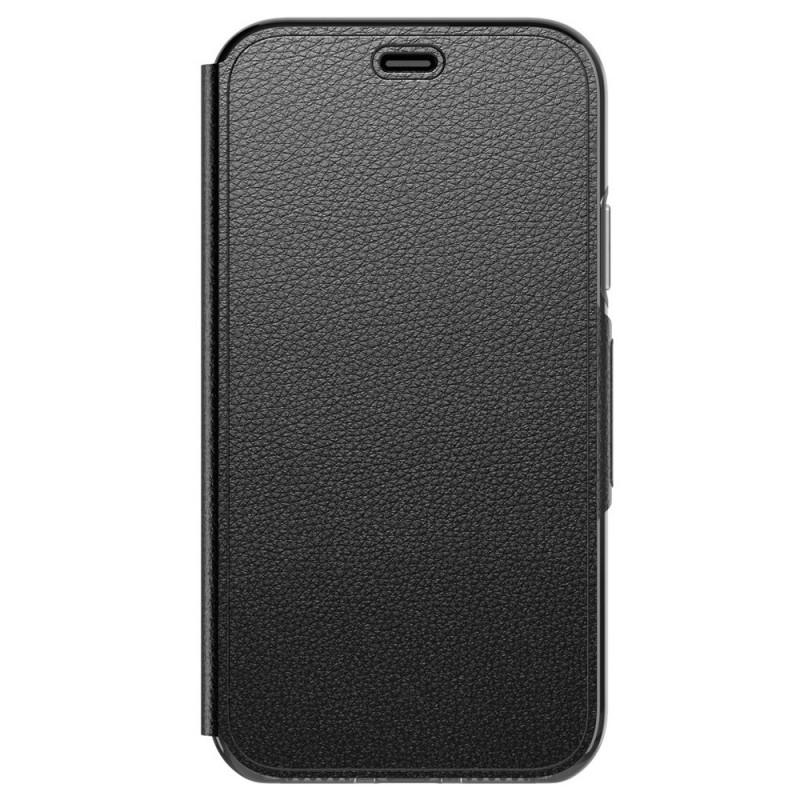 Tech21 Evo Wallet iPhone X/XS Hoes Zwart 04