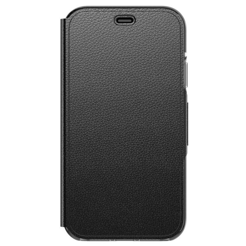 Tech21 Evo Wallet iPhone XR Case Zwart 04