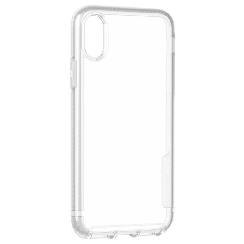 Tech21 Pure Tint iPhone X/XS Case Clear 02