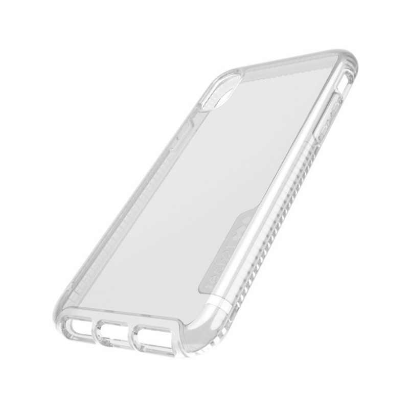 Tech21 Pure Tint iPhone X/XS Case Clear 08
