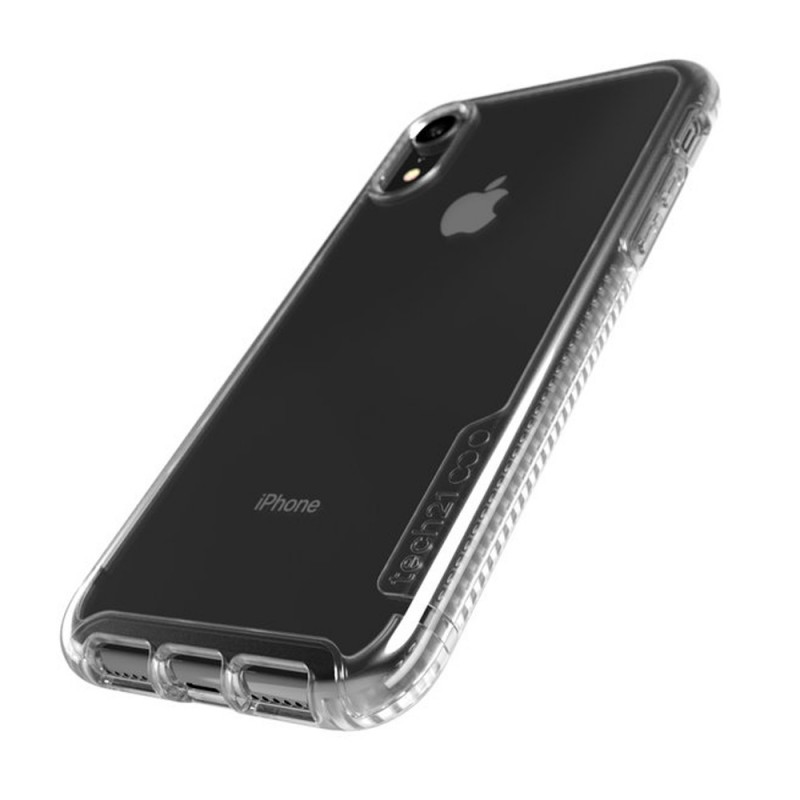 Tech21 Pure Clear iPhone XR Case pure clear 03