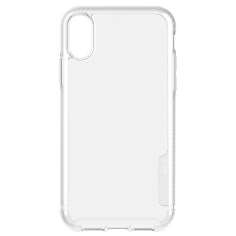 Tech21 Pure Clear iPhone XR Case pure clear 04