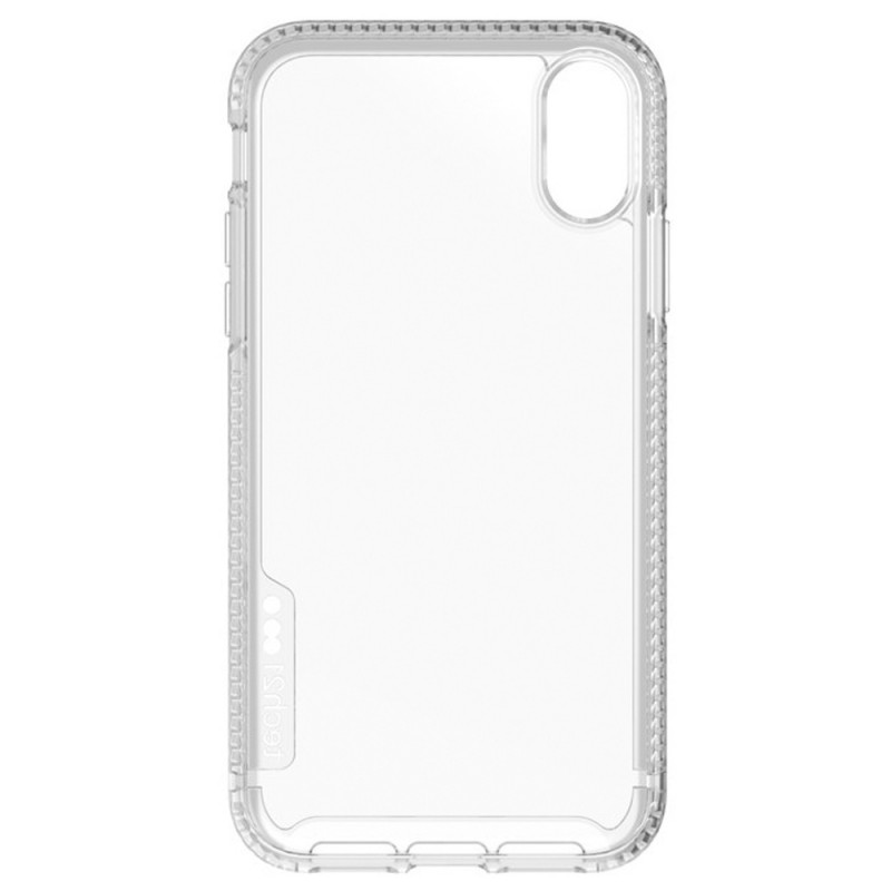 Tech21 Pure Clear iPhone XR Case pure clear 08