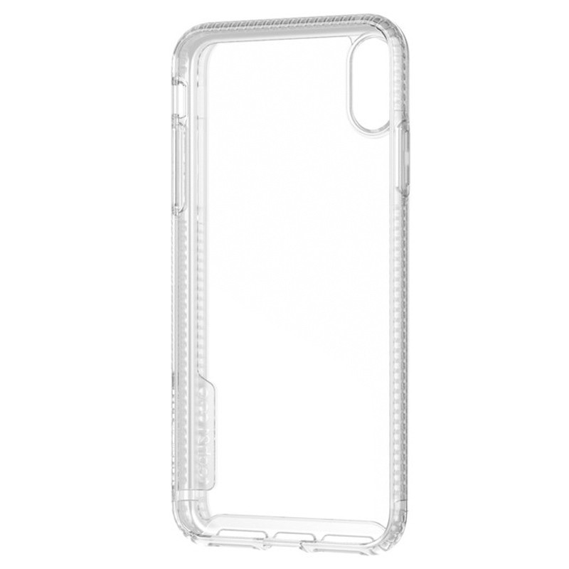 Tech21 Pure Clear iPhone XS Max Case Transparant 06